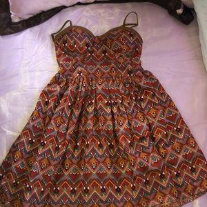Like new teen dress